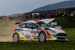 2014 Lavanttal Rallye (AT)
