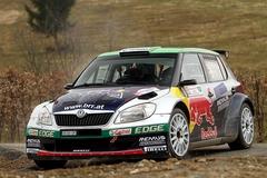 2013 Rebenland Rally (AT)