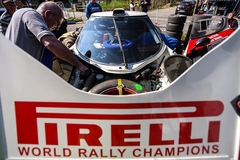2014 Rebenland Rallye (AT)