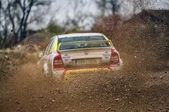 2014 Rally Show Santa Domenica (HR)