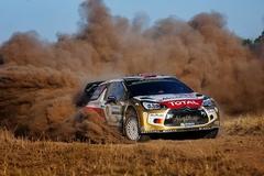 2014 WRC Rally Italia d'Sardegna (IT)