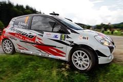 2013 Rally Velenje (SLO)